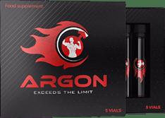 1 Cutii ARGON